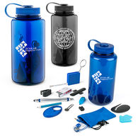 New Employee 12-Piece Survival Gift Set