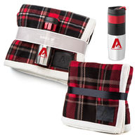 Bundle Up Blanket and Mug Gift Set