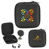 Audio Travel Set Includes Earbuds and 5-Way Splitter for Sharing With Friends