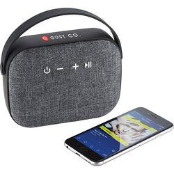 Trendy Snow Canvas Bluetooth Speaker