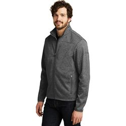 Eddie Bauer® Men's Soft Shell Jacket - Fabric Feel with Water Protection