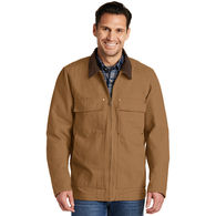Men's Duck Cloth Chore Coat