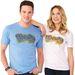 Quick Ship LADIES' Retail-Inspired  T-Shirt