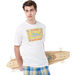 Quick Ship MEN'S Retail-Inspired  Extra-Soft Lightweight T-Shirt