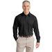 Men's Solid Long Sleeve Non-Iron Twill Shirt (Better)