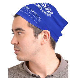 The Cooling Fandana™ Multi-Function Head and Neckwear