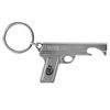 Keychain Bottle Opener - Gun
