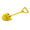 Gold Shovel Bottle Opener