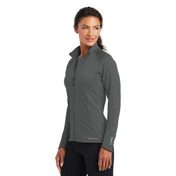 Ogio® Ladies' Endurance Radiance Full Zip