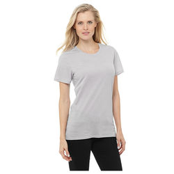Quick Ship LADIES' Retail-Inspired  Extra-Soft Lightweight T-Shirt
