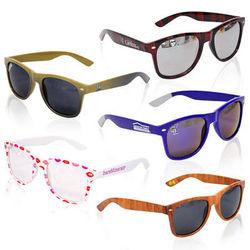 Pantone Color Matched Sunglasses (Longer Ship)