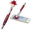 Canadian Maple Leaf Mop Topper Stylus Pen (Dual Tips)
