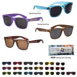 Polycarbonate Sunglasses (Good)