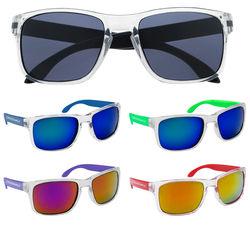 Polycarbonate Two-Tone Sunglasses (Best)
