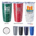 20 oz Speckled Hot/Cold Stainless Steel Vacuum Insulated Travel Tumbler
