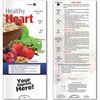 Healthy Heart Pocket Slider Info Card