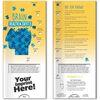 Brain Health and Safety Pocket Slider Info Card
