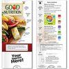 Good Nutrition Pocket Slider Info Card