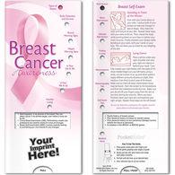 Breast Cancer Pocket Slider Info Card
