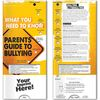 Parents Guide to Bullying Pocket Slider Info Card