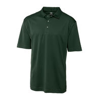 Cutter & Buck® Men's Jacquard Knit DryTec Polo