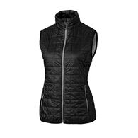 Cutter & Buck® Ladies'  Primaloft® Full Lined Packable Vest