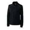Ladies' Cutter & Buck® DryTec Half Zip