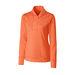 Ladies' Cutter & Buck® Melange Stripe Pullover
