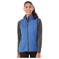 Quick Ship Ladies' Retail-Inspired Sweater Knit Vest - BEST
