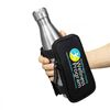 Sport Grip Water Bottle Wallet
