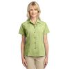 Ladies' Easy Care Camp Shirt