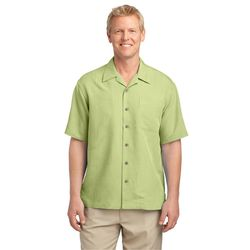 Men's Easy Care Camp Shirt