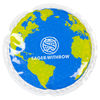 Mini Hot-Cold Pack - Earth Globe