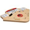 Baseball Executive Wooden Board Game