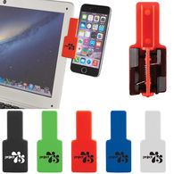 Clip That Attaches Phone To Laptop is Perfect for Multi-Tasking Students