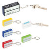 Cinema Marquee Light Box Keychain