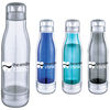 17 oz Plastic Bottle with Glass Liner