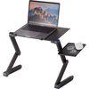 Adjustable Raised Desk