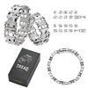 Leatherman® Tread Bracelet with 29 Tools