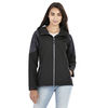 Quick Ship LADIES' Fully Waterproof, Breathable Softshell Jacket
