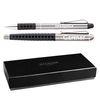 Balmain® Tactical Grip Pen Set