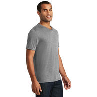 Mens' Perfect Triblend V-Neck Tee