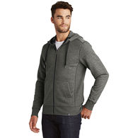 New Era® Mens Ultra Comfortable French Terry Full-Zip Hoodie