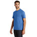New Era® Mens Buttery Soft Sueded Cotton Crew Tee