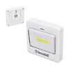 Ultra Bright Toggle Switch Light is Battery Powered