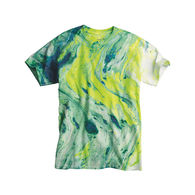 Adult Marbled T-Shirt