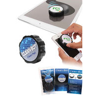 CleanBot Vibrating Phone or Tablet Screen Cleaner