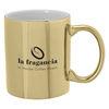 12 oz Iridescent Ceramic Mug