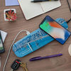 Wireless Charging Pad Charges 5 Devices at Once! with Full Color Printing