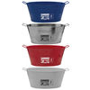15 Quart Galvanized Metal Tub